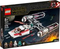 LEGO 75249 Star Wars™ Resistance Y-wing Starfighter