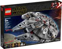 LEGO 75257 Star Wars™ Millennium Falcon