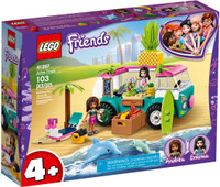 LEGO 41397  Friends Juice Truck (Retired)