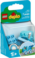 LEGO 10918 DUPLO Tow Truck