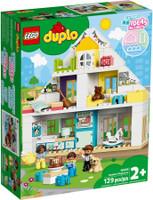 LEGO 10929 DUPLO Modular Playhouse