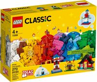 LEGO 11008 LEGO Classic Bricks and Houses