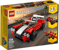 LEGO 31100 LEGO Creator Sports Car