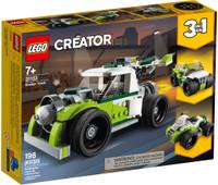 LEGO 31103 LEGO Creator Rocket Truck (Retired)