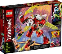 LEGO 71707 Ninjago Kai's Mech Jet (Retired)