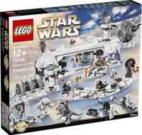 LEGO 75098 Star Wars™ Assault on Hoth
