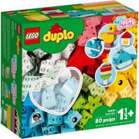 LEGO 10909 DUPLO Heart Box