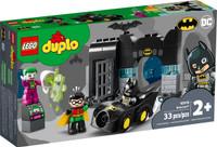LEGO 10919 DUPLO Batcave™ (Retired)