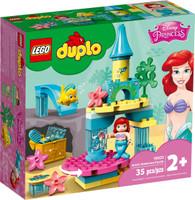 LEGO 10922 DUPLO Ariel's Undersea Castle (Retired)