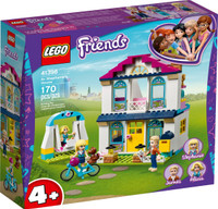 LEGO 41398  Friends 4+ Stephanie's House (Retired)