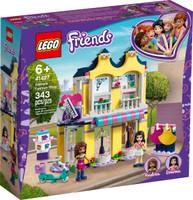 LEGO 41427  Friends Emma's Fashion Shop