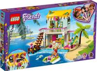 LEGO 41428  Friends Beach House (Retired)