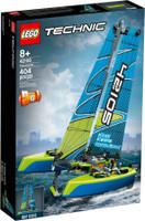 LEGO 42105 Technic Catamaran