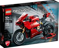 LEGO 42107 Technic Ducati Panigale V4 RWeb resultsDucati Panigale V4 R