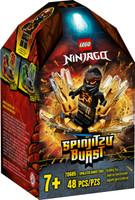 LEGO 70685 Ninjago Spinjitzu Burst - Cole (Retired)
