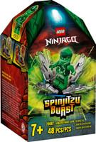 LEGO 70687 Ninjago Spinjitzu Burst - Lloyd (Retired)
