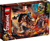 LEGO 71719 Ninjago Zane's Mino Creature (Retired)
