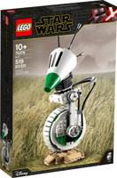 LEGO 75278 Star Wars™ D-O™ (Retired)