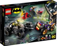 LEGO 76159 Super Heroes Joker's Trike Chase (Retired)