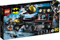 LEGO 76160 Super Heroes Mobile Bat Base