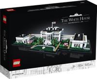 LEGO 21054  Architecture The White House
