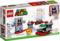 LEGO 71364 Super Mario™ Whomp's Fortress
