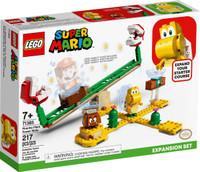LEGO 71365 Super Mario™ Bullet Bill's Fire (Retired)