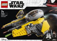 LEGO 75281 Star Wars™ Anakin's Jedi Interceptor