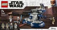 LEGO 75283 Star Wars™ Armored Assault Tank (AAT)