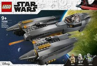 LEGO 75286 Star Wars™ General Grievous's Starfighter (Retired)