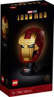 LEGO 76165 Super Heroes Iron Man Helmet