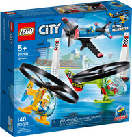 LEGO 60260 City Air Race