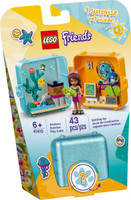 LEGO 41410  Friends Andrea's Summer Play Cube