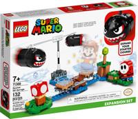LEGO 71366 Super Mario™ Piranha Plant Power Slide