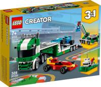 LEGO 31113 LEGO Creator Race Car Transporter