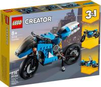 LEGO 31114 LEGO Creator Superbike