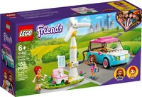LEGO 41443  Friends Olivia's Electric Car