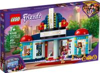 LEGO 41448  Friends Heartlake City Movie Theater