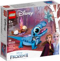 LEGO 43186 Disney Princess Bruni the Salamander Buildable Character (Retired)