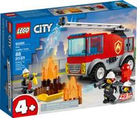 LEGO 60280  City Fire Ladder Truck