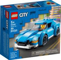 LEGO 60285  City Sports Car