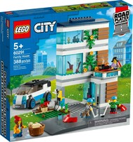 LEGO 60291  City Family House