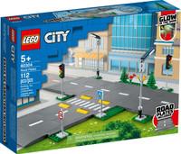 LEGO 60304  City Road Plates