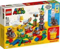 LEGO 71380 Super Mario™ Master Your Adventure