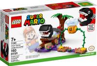 LEGO 71381 Super Mario™ Chain Chomp Jungle Encounter