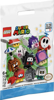 LEGO 71386 Super Mario™ Character Pack Series 2 (Box of 20)