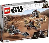 LEGO 75299 Star Wars™ Trouble on Tatooine™