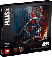 LEGO 31200 Art Star Wars Sith