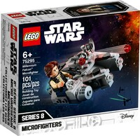 LEGO 75295 Star Wars™ Millennium Falcon™ Microfighter