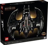 LEGO 76161 Super Heroes 1989 Batwing? V29